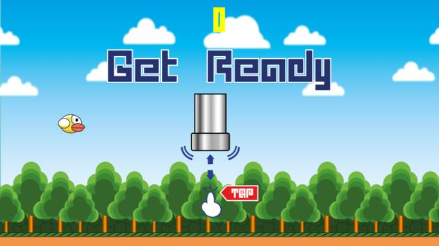 Flappy Tubes poster