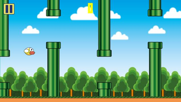 Flappy Tubes apk screenshot