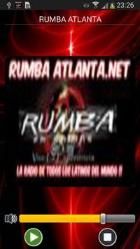 Rumba Atlanta poster