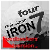 IRON 7 ONE TEST icon