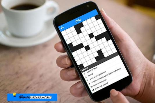 Ultimate Crossword screenshot 6