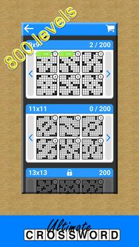 Ultimate Crossword screenshot 2