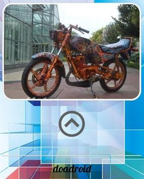RX Kng Motorcycle Modification screenshot 1