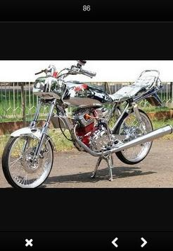 RX Kng Motorcycle Modification screenshot 2