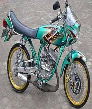 RX Kng Motorcycle Modification screenshot 3