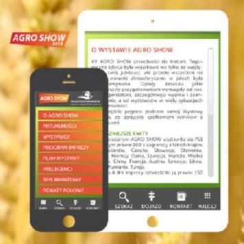 AGRO SHOW 2015 screenshot 1