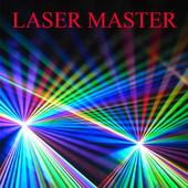 Laser joke Master icon