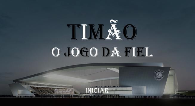 Corinthians: O Jogo da Fiel screenshot 3