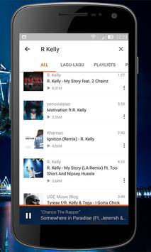 R Kelly Full Songs screenshot 1