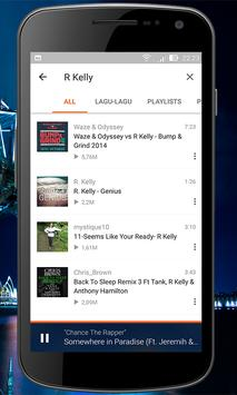 R Kelly Full Songs screenshot 2