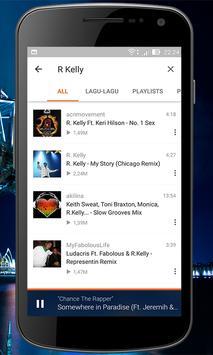 R Kelly Full Songs screenshot 3