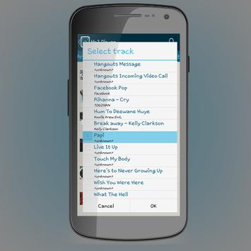 Mp3 Music Audio Player screenshot 19