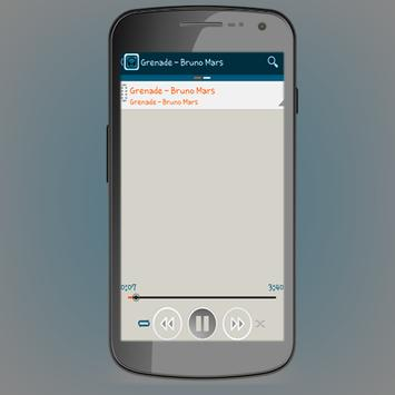 Mp3 Music Audio Player screenshot 20