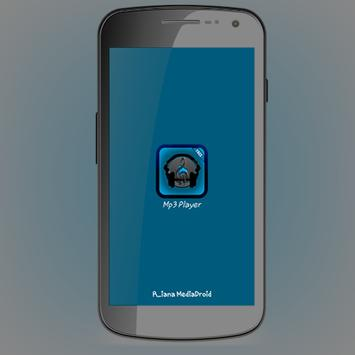 Mp3 Music Audio Player screenshot 7
