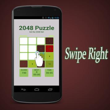 2048 Puzzle screenshot 14