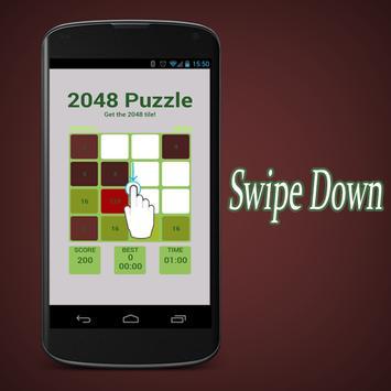 2048 Puzzle screenshot 15