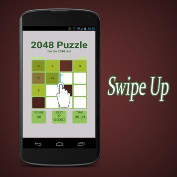 2048 Puzzle screenshot 1