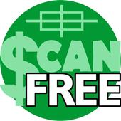 ScanFree icon