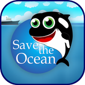 Save the Ocean icon