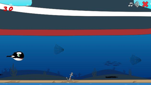 Save the Ocean screenshot 1