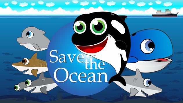 Save the Ocean screenshot 2