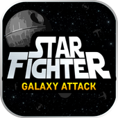 Star Fighter - Galaxy Attack icon