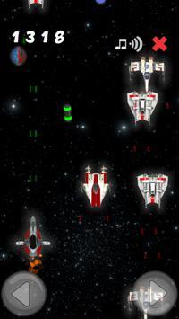 Star Fighter - Galaxy Attack apk screenshot
