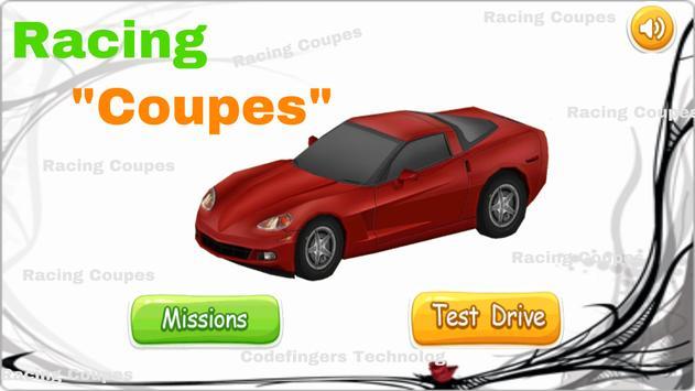 Racing Coupes Race Your Car apk screenshot