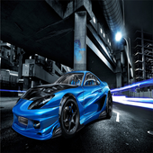 Racing Game Dz icon