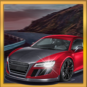 Racing For Speed icon