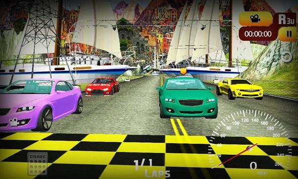 Racing For Speed apk screenshot