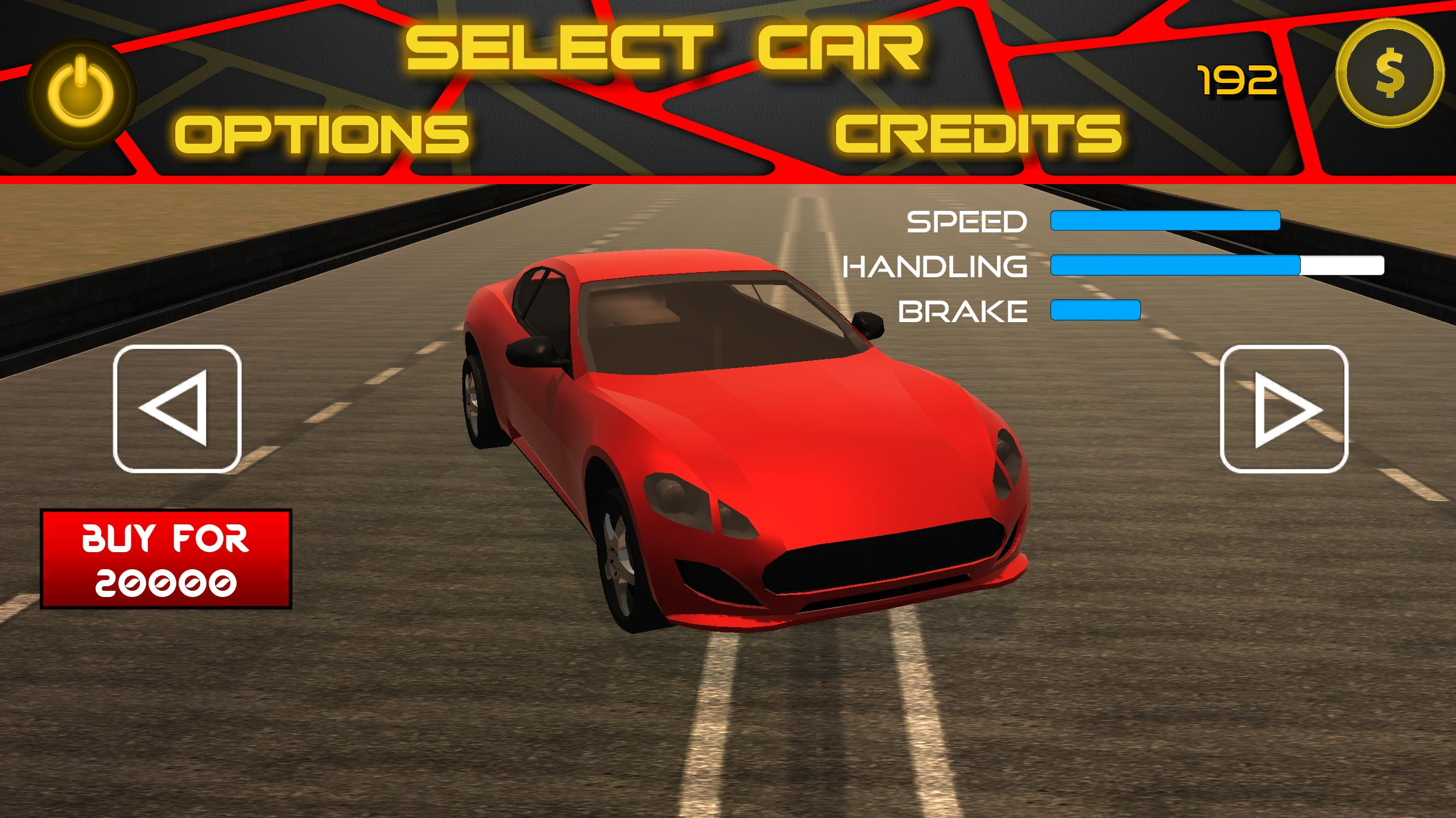 Red Car Game >> Racing Car Game Bomb For Android Apk Download