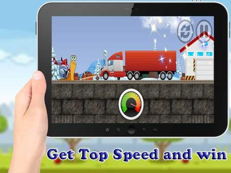 Super Turbo Climb apk screenshot