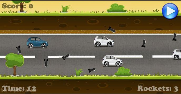 Racing VW Golf 7 apk screenshot