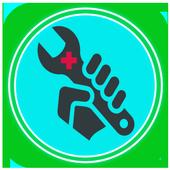 Repair Battery 2017 icon