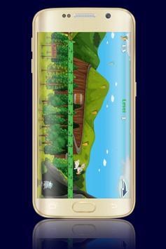Super Adventure Rabbit screenshot 1