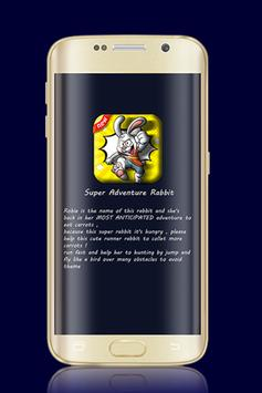 Super Adventure Rabbit screenshot 2