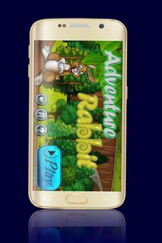 Super Adventure Rabbit apk screenshot