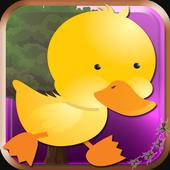Chick Run icon