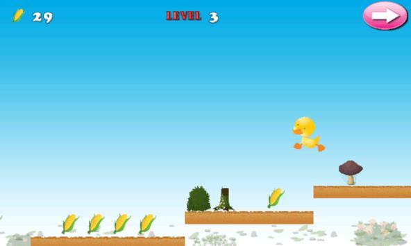 Chick Run screenshot 2