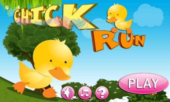 Chick Run screenshot 3