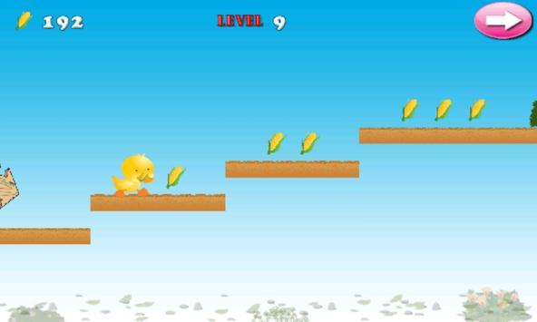 Chick Run screenshot 6