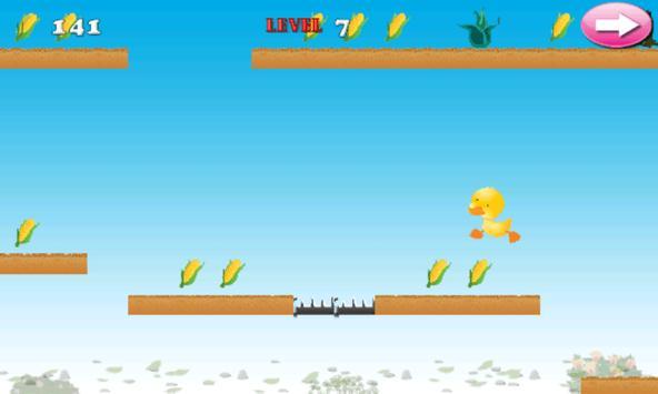 Chick Run screenshot 7