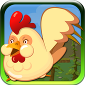 Chicken Day Out icon