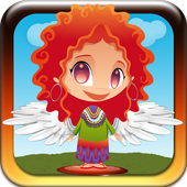 Angel Land : Wicked Dragons icon