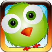 Garden Hop Reloaded icon