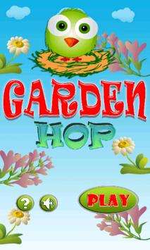 Garden Hop Reloaded apk screenshot