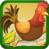 Hungry Chicken icon
