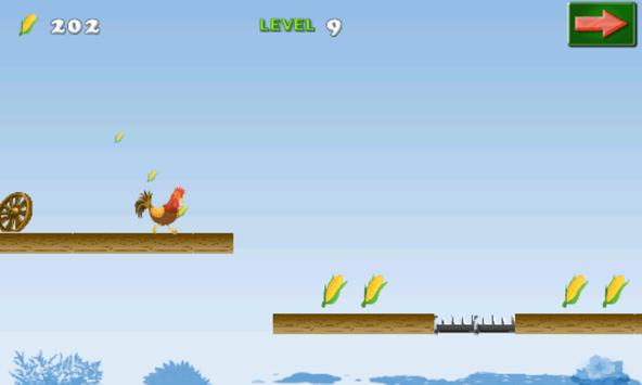 Hungry Chicken screenshot 7