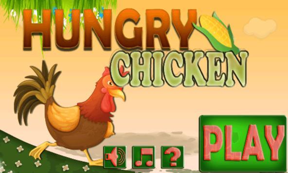 Hungry Chicken screenshot 4